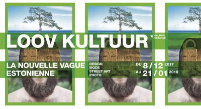 Loov Kultuur : la création estonienne s'expose à la Cité de la mode