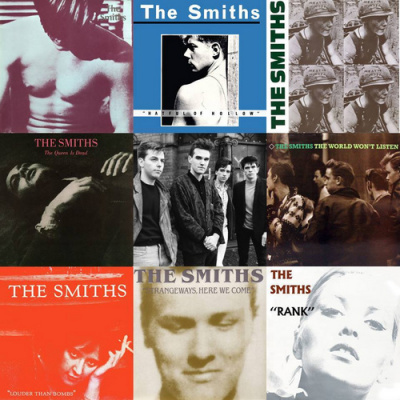 Why the smiths are a culturally