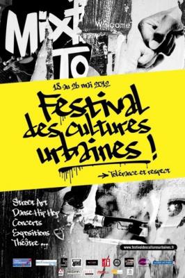 BATTLE Hip-Hop + live concert & danse