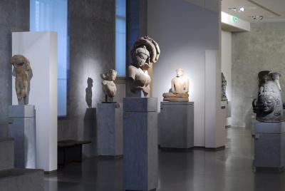 La Fête du Cinéma au Musée Guimet: Le Dernier Loup