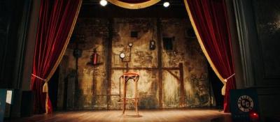 La Fête du Cinéma : Talents en court au Comedy Club