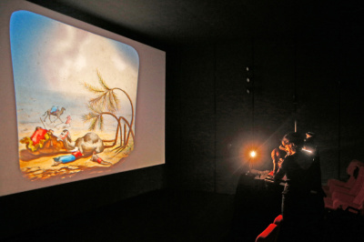 """La Fête du Cinéma : parcours gratuit """"le petit cinématographe"""""""