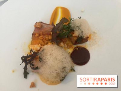 L 39 inconnu la cuisine italienne vu par un nippon que c for Fournisseur cuisine italienne