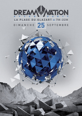 25/09/16 - dream nation - after-party @ glazart - paris