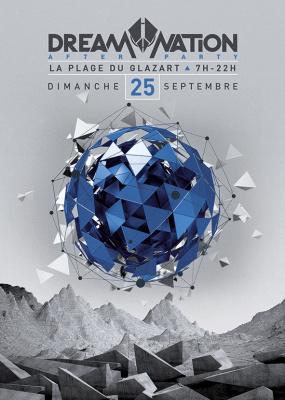 25/09/16 - dream nation - after-party @ glazart - paris