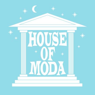 HOUSE OF MODA VIEILLE