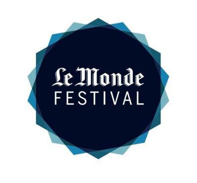 Le Monde Festival 2016 - AGIR