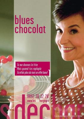 Blues chocolat