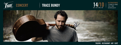 Trace Bundy en Concert