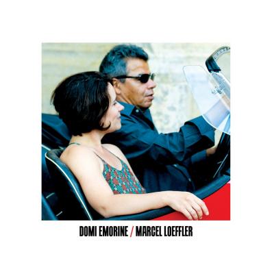 DOMI EMORINE & MARCEL LOEFFLER