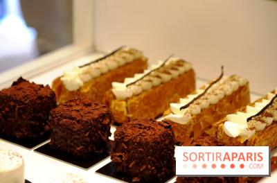 Gâteaux Thoumieux : nouvelles créations