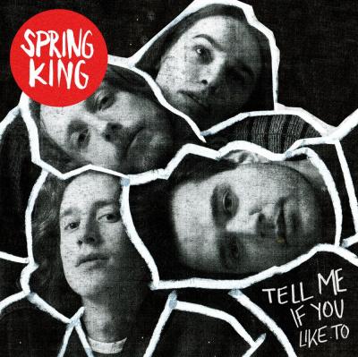 Spring King en concert @ Point Ephémère