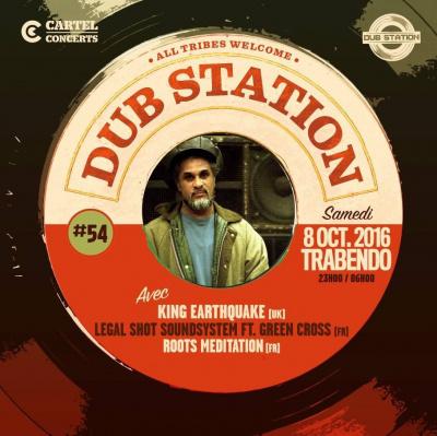 Dub Station #54
