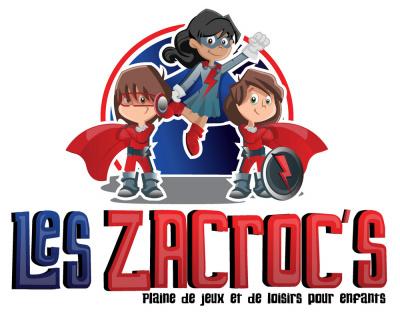 Les Zacroc's, l'espace de loisirs ludo-pédagogiques de Plaisir