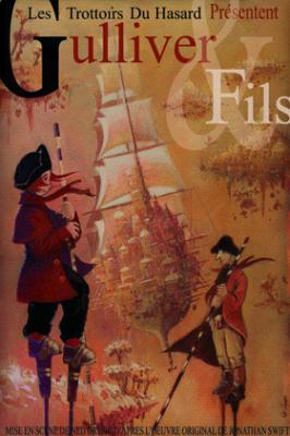 Gulliver et fils à l'Espace Paris Plaine