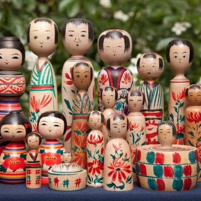 Marché de Noël Asiatique