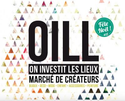 Le marché de Noël des créateurs 2016 by On investit les lieux