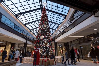 Un Noël 2016 de Rêve à One Nation