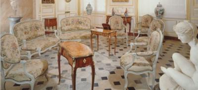Week-end Gratuit en Famille au Musée Cognacq-Jay, Le Goût du XVIIIème