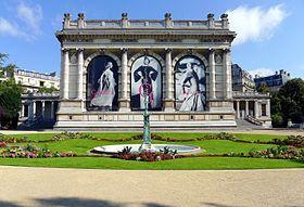 Week-end Gratuit en Famille au Palais Galliera, Musée de la Mode de la Ville de Paris