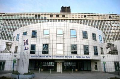 Week-end Gratuit en Famille au Musée Jean Moulin