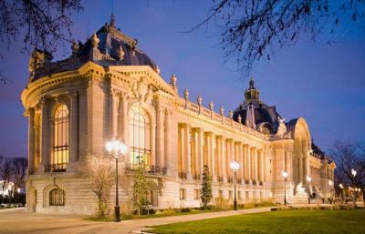Week-end Gratuit en Famille au Petit Palais