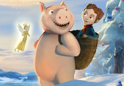 MK2 Junior, des films pour enfants à 4€ la place !