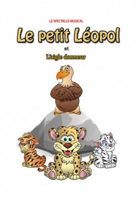 Le Petit Léopol au Pixel