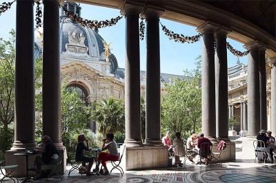 Les vacances de février 2017 dans les Musées de la Ville de Paris