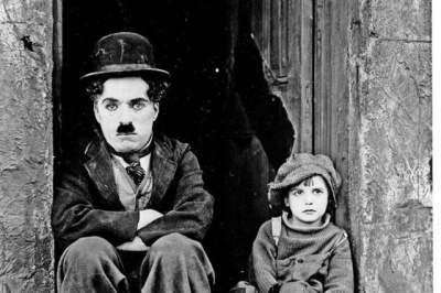 Les enfants du Cinéma Muet à la Fondation Jérôme Seydoux-Pathé pour les vacances de Pâques 2017