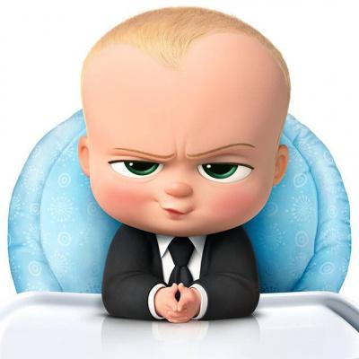 Baby Boss : le nouveau film d'animation de DreamWorks