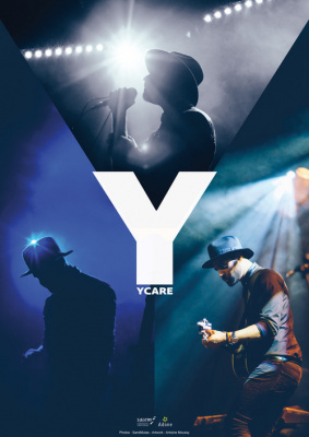 Ycare en concerts à Paris