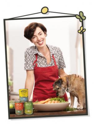 Lily's Kitchen, une gamme d'aliments sains pour vos animaux de compagnie.