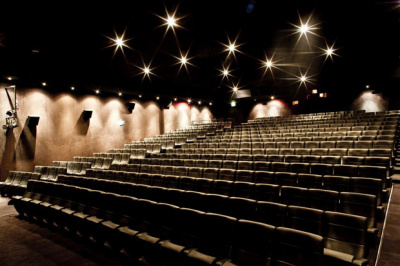 Les Petits Champs, des séances cinéma pour tout-petits au Publicis