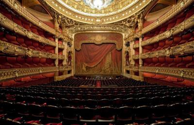 """L'Opéra de Paris lance les Soirées """"Ma Première fois à l'Opéra"""" pour les familles"""