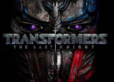 Transformers : The Last Knight - Découvrez la bande annonce