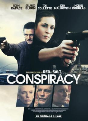 Conspiracy au Cinéma