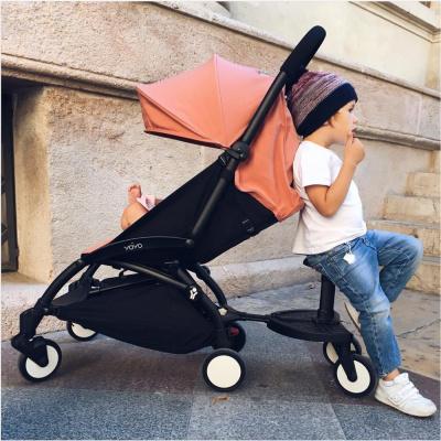 Babyzen ouvre une boutique parisienne