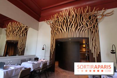 Le Restaurant De La Maison De L 39 Am Rique Latine R Nov