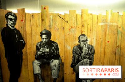 Art 42 : premier musée de street art à Paris