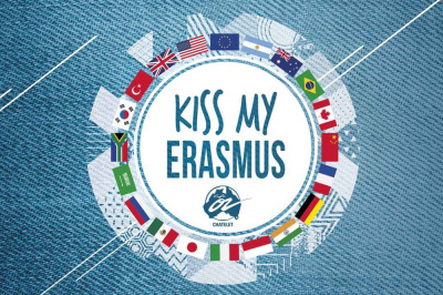 KISS MY ERASMUS