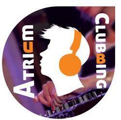 DJ SET « Atrium Clubbing » Electro Deep House avec Bernard Blade