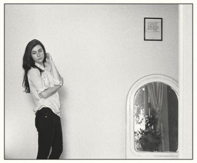 Julia Holter + Circuit des yeux