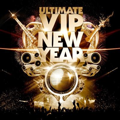 Ultimate VIP New Year 2017 (55E + 10 CONSOS)