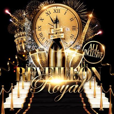 REVEILLON ROYAL 2017 (TOP 100 CLUB) : 35E + 10 CONSOS