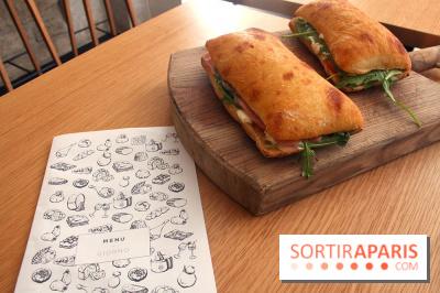 Mozza&Co ouvre son premier restaurant-trattoria
