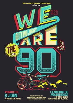 We Are The 90's #39