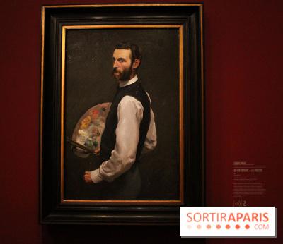 Frédéric Bazille au Musée d'Orsay