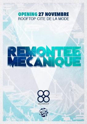 Remontée Mécanique ❄ Opening