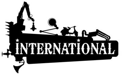 LA NIP ! #25 // L'INTERNATIONAL
